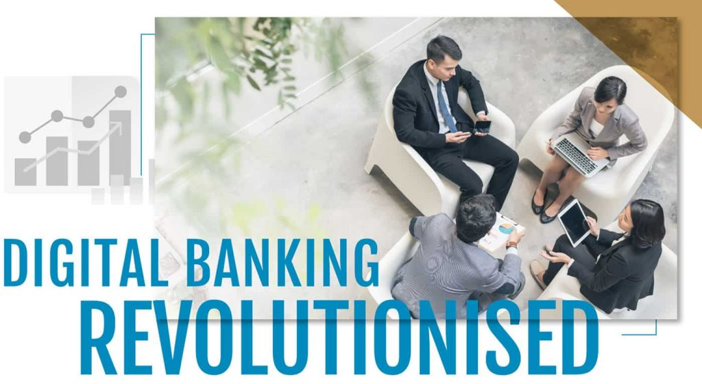 Banking Fintech Cyber Village